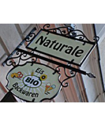 Naturale Bio-Eis & Bio-Backwaren